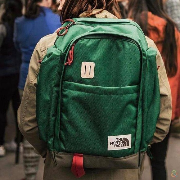 ✨☀️ NWTs The North Face Ruthsac Backpack